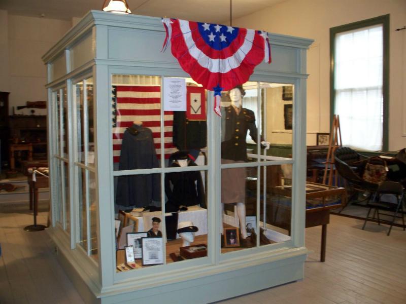 Museum Center Case