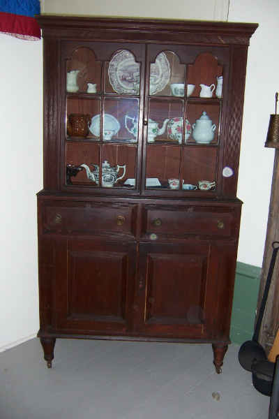 Hackensack Cupboard
