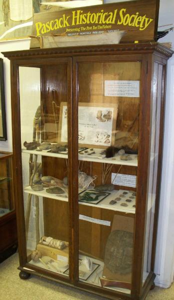 Lenape Cabinet