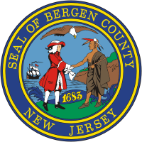 Seal of Bergen County